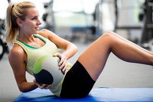 упражнения при артрите тазобедренного сустава