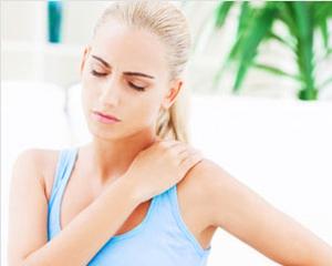 Что делать, если болит плечо?