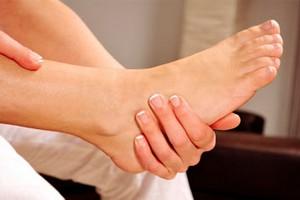 Лечение мышечных болей в ногах