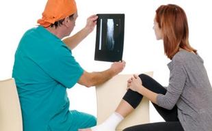 Эффективное лечение артроза голеностопного сустава