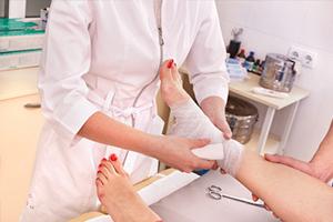 Как лечить подагру ног