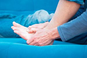 Лечение плоскостопи