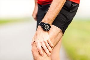 Лечение травмы мениска коленного сустава