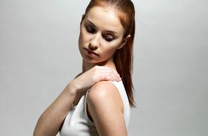Лечение артрита плечевого сустава при помощи УВТ