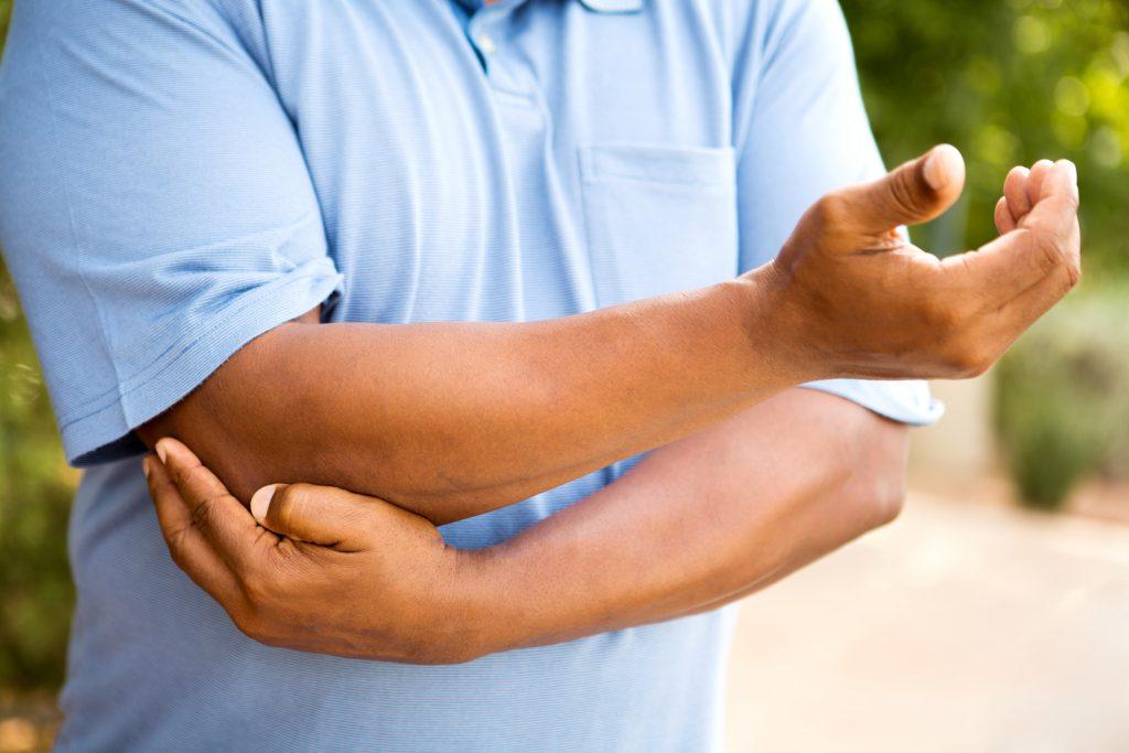 Стилоидит: причины, клинические проявления, способы лечения патологии