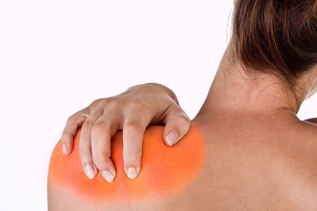 Импиджмент-синдром плечевого сустава