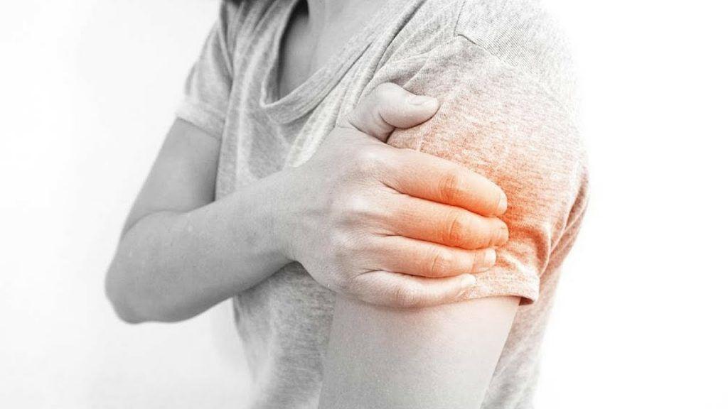 Заболевание сухожилий – тендопериостопатия