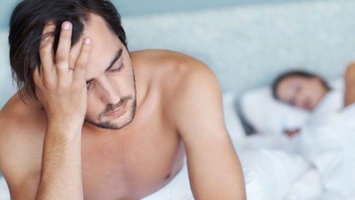 Можно ли заниматься сексом при простатите?