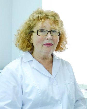 Беломызая Тамара Георгиевна