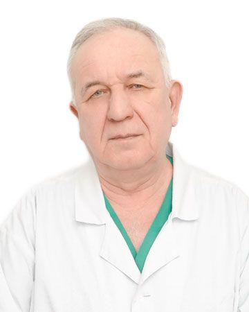 Татаринов Олег Петрович