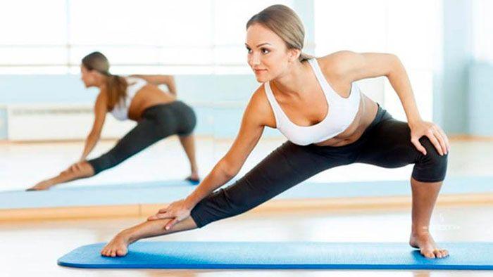 упражнения при тендините коленного сустава