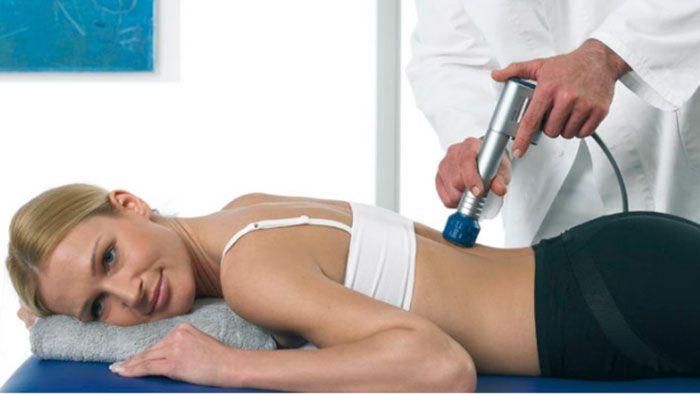 ударно волновая терапия тазобедренного сустава