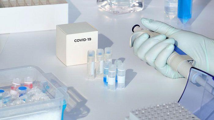 Виды анализов на коронавирус