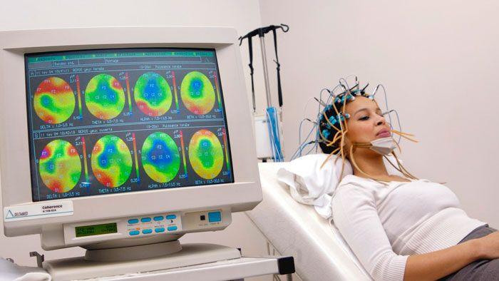 электроэнцефалограмма головного мозга для справки в гибдд