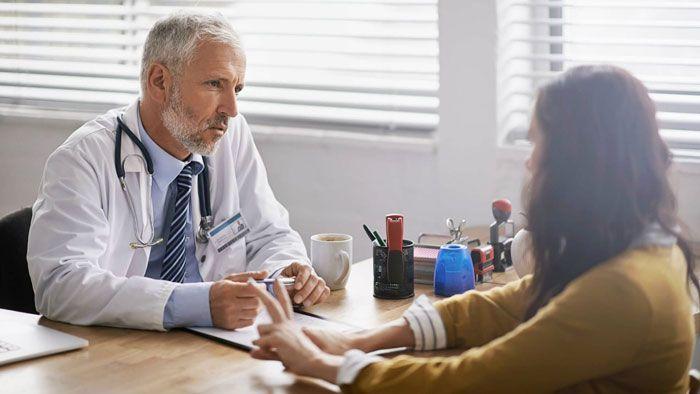диагностика состояния позвоночника