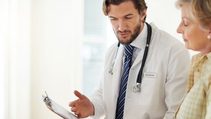 остеохондроз поясничного отдела симптомы