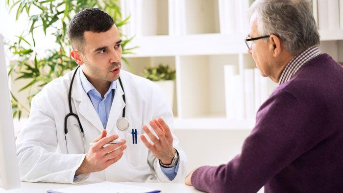 Рекомендации врачей при хрусте в суставах