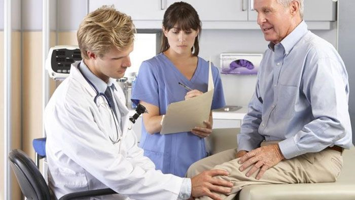 узи коленного сустава цена