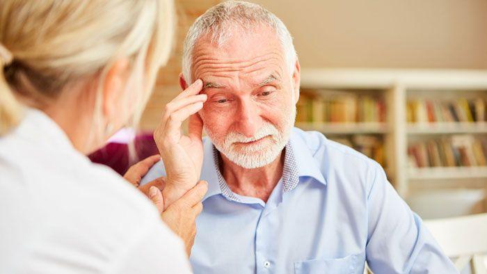 Причины появления остеопороза позвоночника